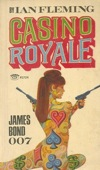 Daniel Craig trashes the Casino Royale novel.